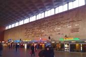 Московский вокзал