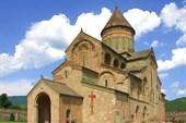 Светицховели — кафедральный собор