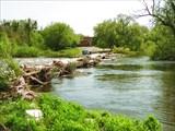 Старый мост, Тывров