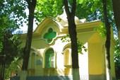 Военно-исторический музей 1812 года