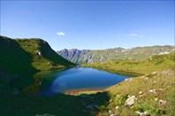 Адыгея - Абхазия