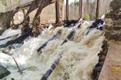 Сосновская ГЭС