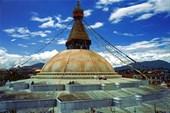Буддийская ступа Боднатх