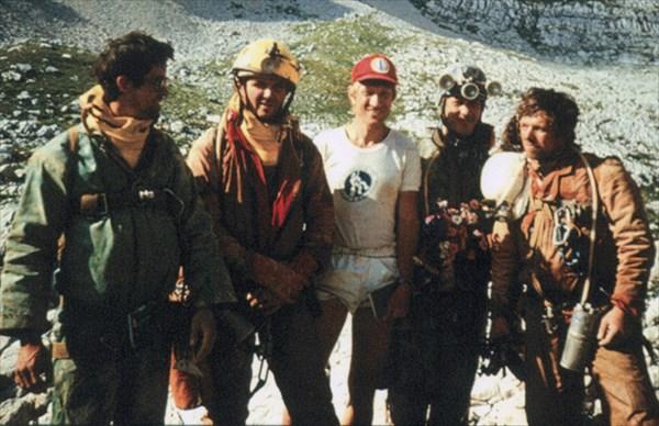 1987 г. дошли до С3