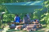 Лагерь BaD BaT
