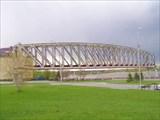 Ферма моста.