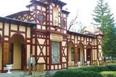 Ессентуки-музей механотерапии Цандера