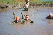 грязи