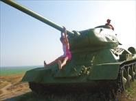 музей воееной техники