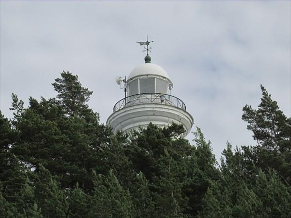 Ужавский маяк