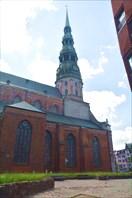 Собор Св. Петра