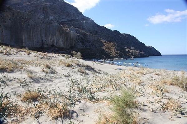 Песчаные пляжи Краснодарского края там где самое чистое море