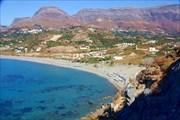 Ласковое Ливийское море