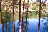 Озеро Еловое