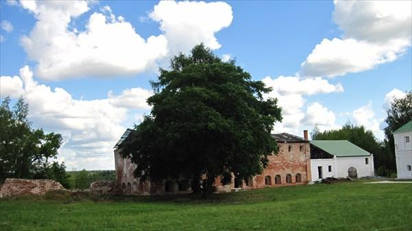 Фролищенский монастырь