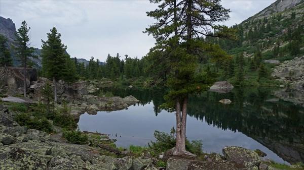 Озеро Художников