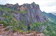На перевале Художников