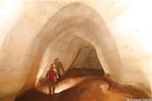 Пещера Kef Aziza