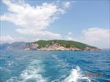 Прогулка по Лигурийскому морю.