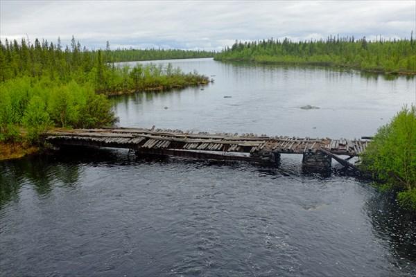 023_Мост близ устья Кицы