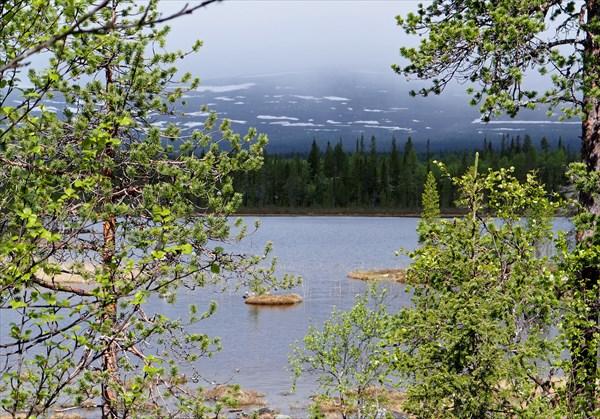 041_Озёра и горы