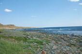 Северное побережье полуострова Варангер