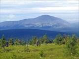 Гора Койп