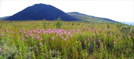 Знаменитая «Гора щебенки» - ориентир