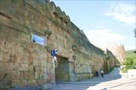 Суварские ворота