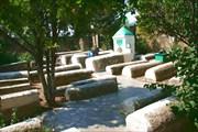 могилы 40 мучеников