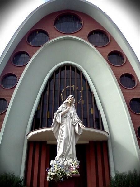 Космическая церковь