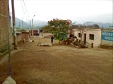 Деревня Пикапьедра