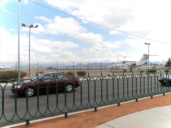 026-Аэропорт