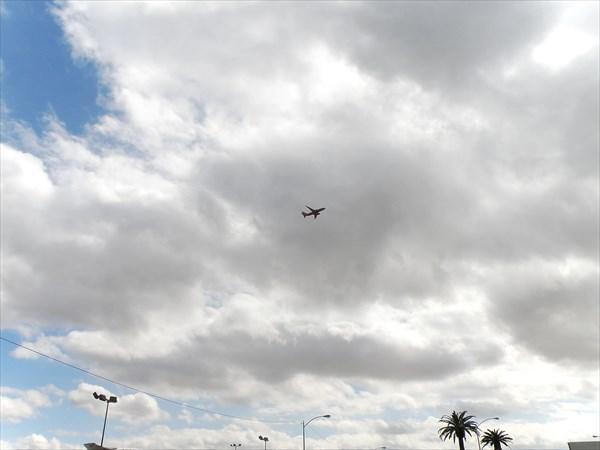 027-Аэропорт