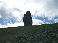 Путешествие на плато Маньпупунер