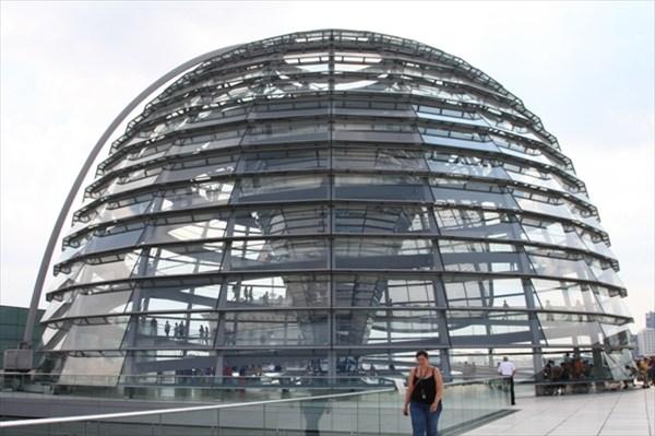 Купол Бундестага