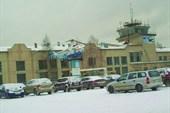 Ухтинский аэродром