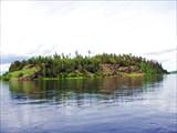 61 Островок