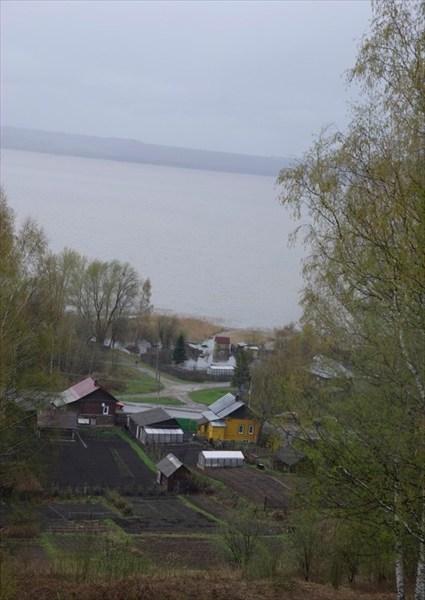 Городища Галича