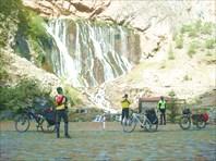 Один из водопадов