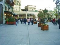 На улицах Стамбула