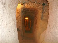 Подземные ходы