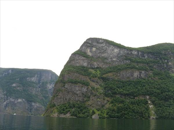 Мыс Beitelen (Западная сторона)
