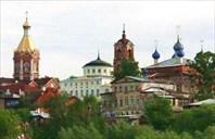 Касимов-город Касимов