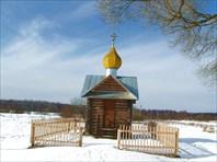 Новгородский зимник