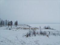 Ильменские берега