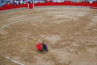 Коррида_Закрытия сезона-Испания