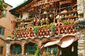 Ресторан-музей Старый Млын
