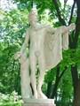 Скульптура Аполона