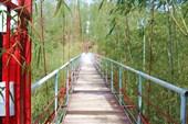 Подвисной мост